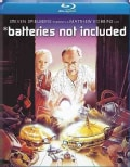 *Batteries Not Included (Blu-ray Disc)