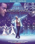 Lord Of The Dance: Dangerous Games (Blu-ray Disc)