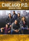 Chicago P.D.: Season Three (DVD)