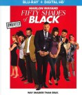 Fifty Shades Of Black (Blu-ray Disc)