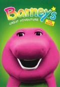 Barney: Great Adventure The Movie