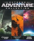 Extreme Adventure Collection (4K Ultra HD) (4K Ultra HD Blu-ray)