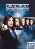 Law & Order: Special Victims Unit Season 17 (DVD)