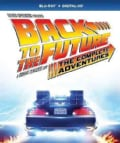 Back To The Future: The Complete Adventure