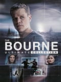 The Jason Bourne Ultimate Collection (DVD)
