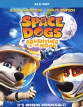 Space Dogs: Adventure To The Moon (Blu-ray Disc)