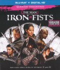 The Man With The Iron Fists (Blu-ray Disc)