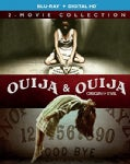 Ouija: 2-Movie Collection (Blu-ray Disc)
