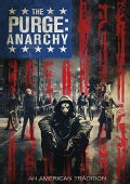 The Purge: Anarchy (Blu-ray Disc)