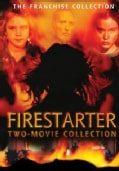 Firestarter Two-Movie Collection (DVD)