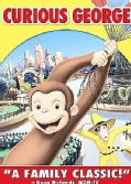 Curious George (DVD)