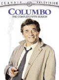 Columbo: The Complete Fifth Season (DVD)