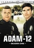Adam-12: Season One (DVD)