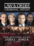 Law & Order: Criminal Intent Season 2 (DVD)