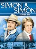 Simon & Simon: Season One (DVD)
