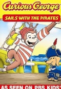 Curious George: Sails With The Pirates And Other Curious Capers (DVD)