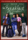 The Breakfast Club Flashback Edition (DVD)
