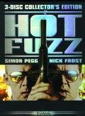 Hot Fuzz (Collector's Edition) (DVD)