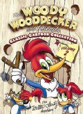 The Woody Woodpecker And Friends Classic Cartoon Collection Vol. 2 (DVD)