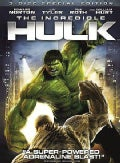 The Incredible Hulk - 3-Disc Special Edition (SE/DVD)