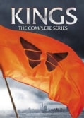 Kings: The Complete Series (DVD)