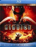 The Chronicles Of Riddick (Blu-ray Disc)