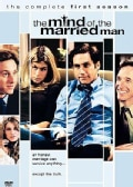 The Mind of the Married Man: Complete First Season (DVD)