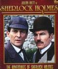 The Adventures of Sherlock Holmes (Blu-ray Disc)