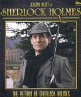 The Return Of Sherlock Holmes (Blu-ray Disc)