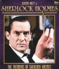 The Memoirs Of Sherlock Holmes (Blu-ray Disc)