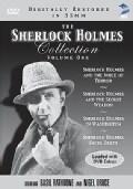 Sherlock Holmes Collection Vol 1 (DVD)