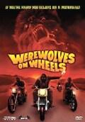 Werewolves On Wheels (DVD)