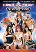 American Gladiators Ultimate Workout (DVD)