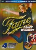 Fame Dance Workout (DVD)