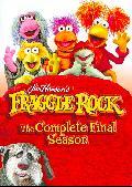 Fraggle Rock: Season 4 (DVD)