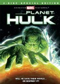 Planet Hulk - Special Edition; Includes Digital Copy (DVD)