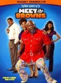 Meet The Browns: Season 1 (DVD)