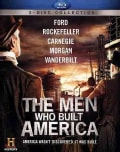 The Men Who Built America (Blu-ray Disc)