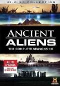 Ancient Aliens: Seasons 1-6 (DVD)