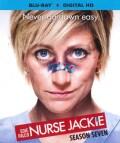 Nurse Jackie: Season 7 (Blu-ray Disc)