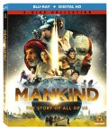 Mankind: The Story of All of Us (Blu-ray Disc)