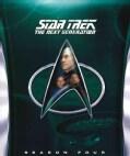 Star Trek: The Next Generation Season 4 (Blu-ray Disc)
