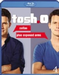 Tosh.0: Collas Plus Exposed Arms (Blu-ray Disc)