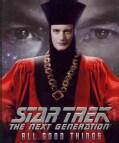 Star Trek: The Next Generation All Good Things (Blu-ray Disc)
