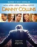 Danny Collins (Blu-ray/DVD)