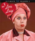 I Love Lucy: The Ultimate Season Two (Blu-ray Disc)