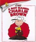 Peanuts: A Boy Named Charlie Brown (Blu-ray Disc)