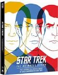 Star Trek: The Animated Series: The Animated Adventures of Gene Roddenberry's Star Trek