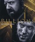 Billions: Season One (Blu-ray Disc)