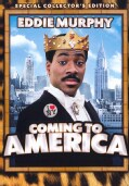 Coming To America (DVD)
